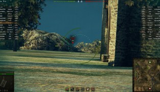 World of Tanks screenshot2