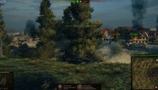 World of Tanks screenshot7