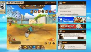 One Piece H5 screenshot9