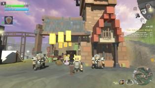 Eternal Edge + screenshot3