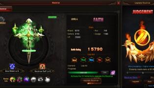 Dark Era screenshot4