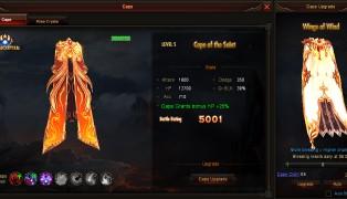 Dark Era screenshot5