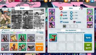 Harem Heroes screenshot4