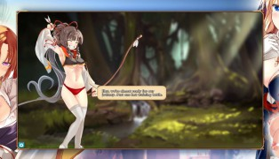 Naughty Kingdom screenshot3