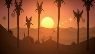 Alto's Odyssey screenshot3