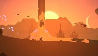Alto's Odyssey screenshot9