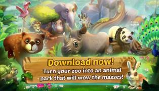 Zoo 2 - Animal Park screenshot10