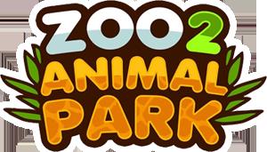 Zoo 2 - Animal Park logo