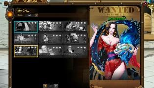OnePiece 2 - Pirate King screenshot1