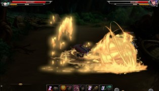 OnePiece 2 - Pirate King screenshot10