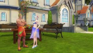 Eternal Magic screenshot1