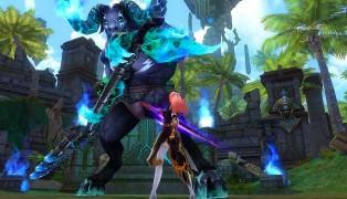 Eternal Magic screenshot6