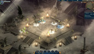 Might & Magic Heroes Online screenshot4