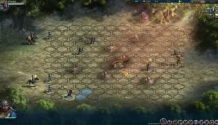 Might & Magic Heroes Online screenshot7