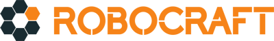 Robocraft logo