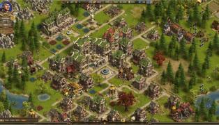 The Settlers Online screenshot9