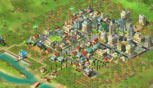 Rising Cities screenshot4