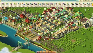 Rising Cities screenshot7