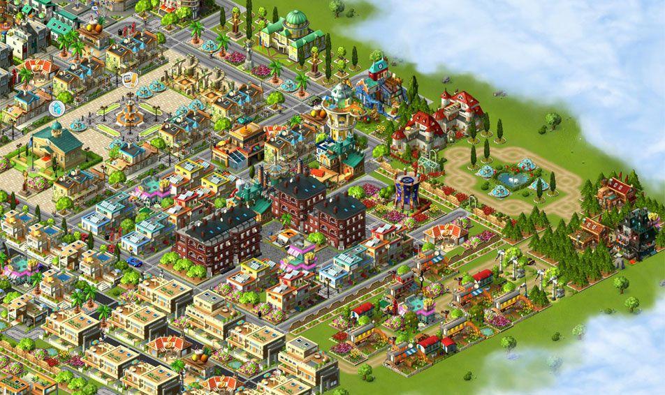 Rising Cities De