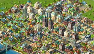 Rising Cities screenshot10