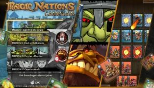 Magic Nations screenshot4