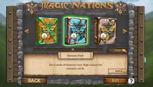 Magic Nations screenshot10