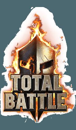Total Battle: Tactical War logo