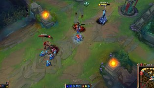 League of Legends screenshot2