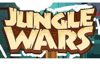 Jungle Wars logo