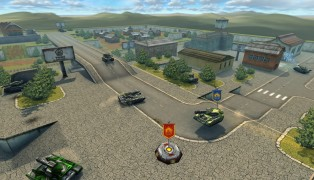 Tanki Online screenshot4
