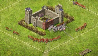 Stronghold Kingdoms screenshot2