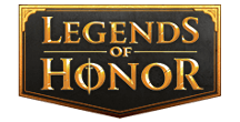 Legends of Honor logo