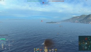 World of Warships screenshot5