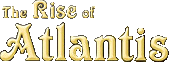 The Rise of Atlantis logo