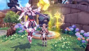 Aura Kingdom screenshot6