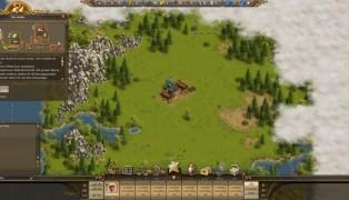 Die Siedler Online screenshot1