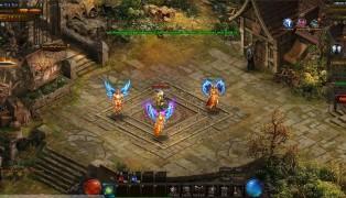 Felspire screenshot3