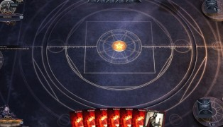 Hex: Shards of Fate screenshot6