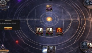 Hex: Shards of Fate screenshot10