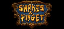 Shakes & Fidget logo