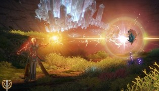 Skyforge screenshot6