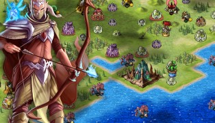 Emporea: Realms of war and magic screenshot2