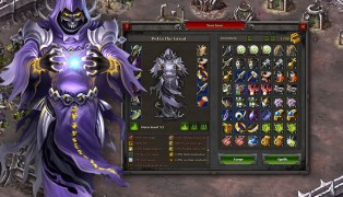 Emporea: Realms of war and magic screenshot3
