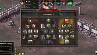 Emporea: Realms of war and magic screenshot7