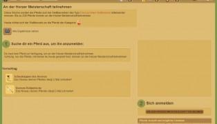 Horzer screenshot2