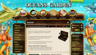 OceansGarden screenshot2