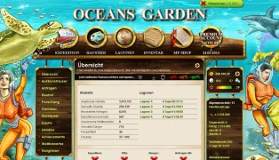 OceansGarden screenshot3
