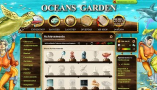OceansGarden screenshot4
