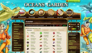 OceansGarden screenshot5