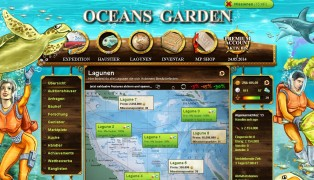OceansGarden screenshot6